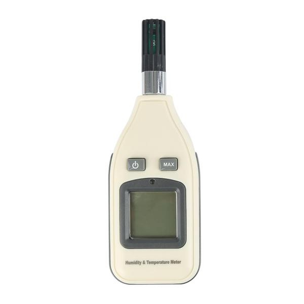 Watson Household LCD Digital Humidity Temperature Meter Home Hygrometer Thermometer Handheld C/C Thermo-hygrometer Data Hold GM1362