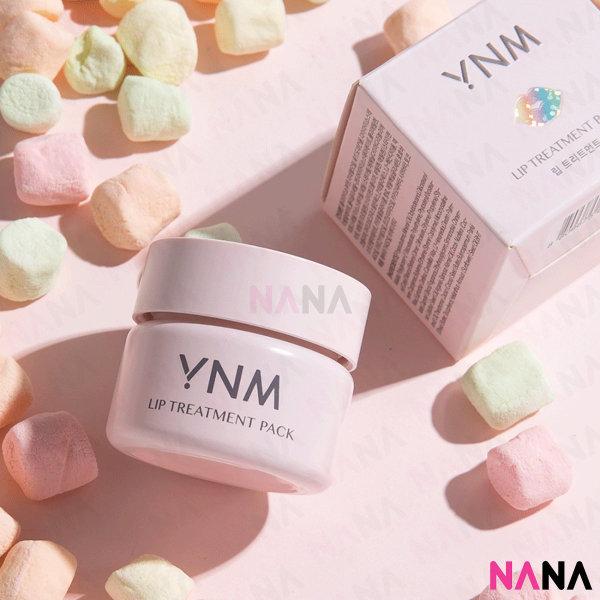 Buy YNM Lip Treatment Pack 15g Singapore