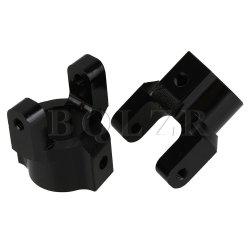 RC 1:10 SCX0002 Alloy Caster Mountws (L/R) for AXIAL Car Set of 2 Black