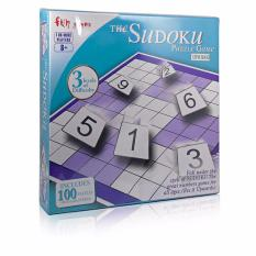 100+ Sudoku Puzzle Game By Souq Ph.