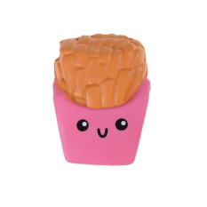 10.8*8cm Squishy french fries Cream Scented Squeeze Super Slow Rising Toy - intl