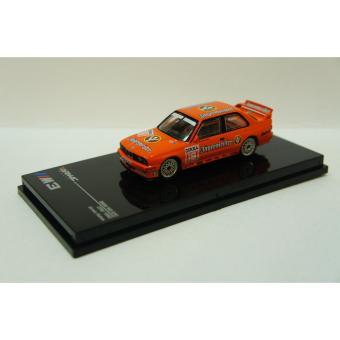 1/64 BMW M3 E30 DTM - DTM SEASON 1992 ARMIN HAHNE