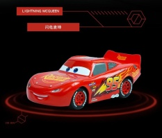1pcs Genuine License Xq 6301 Cars 3 Lightning Mcqueen Series Of Childrens Best Toys Back Of The Car Push Pull Car Toys Exquisite Gift Box Packaging Suitable For Holiday Gifts (red Lightning Mcqueen) - Intl By King Of Glory Store.