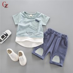 fe8e310fb Clothing Set for Baby Boys for sale - Baby Boys Clothing Set online ...