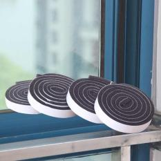 4 Pack Self-Adhesive Window Soundproof Seal - Intl By M_home.