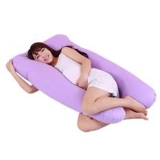Amart New Maternity Pregnancy Arm Body Sleeping Pillow Case Covers Sleep U Shape Cushion Cover - Intl By Amart.