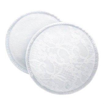 Avent Washable Breast Pads (Pack of 6) - picture 2