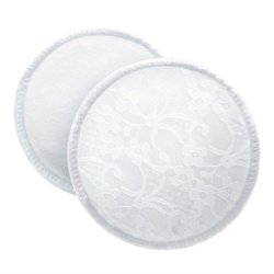 Avent Washable Breast Pads (Pack of 6)
