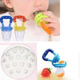 Baby Feeder Feeding Tool Fresh Food Nipple Fruit Juice Milk Shake Safe Supplies - intl image on snachetto.com