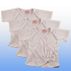 The Cheapest Price Newborn Baby Clothes Sets Unisex Short Sleeve Tie