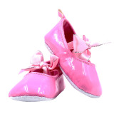 BABY STEPS Sunshine Baby Girl Shoes (Pink) - thumbnail 2