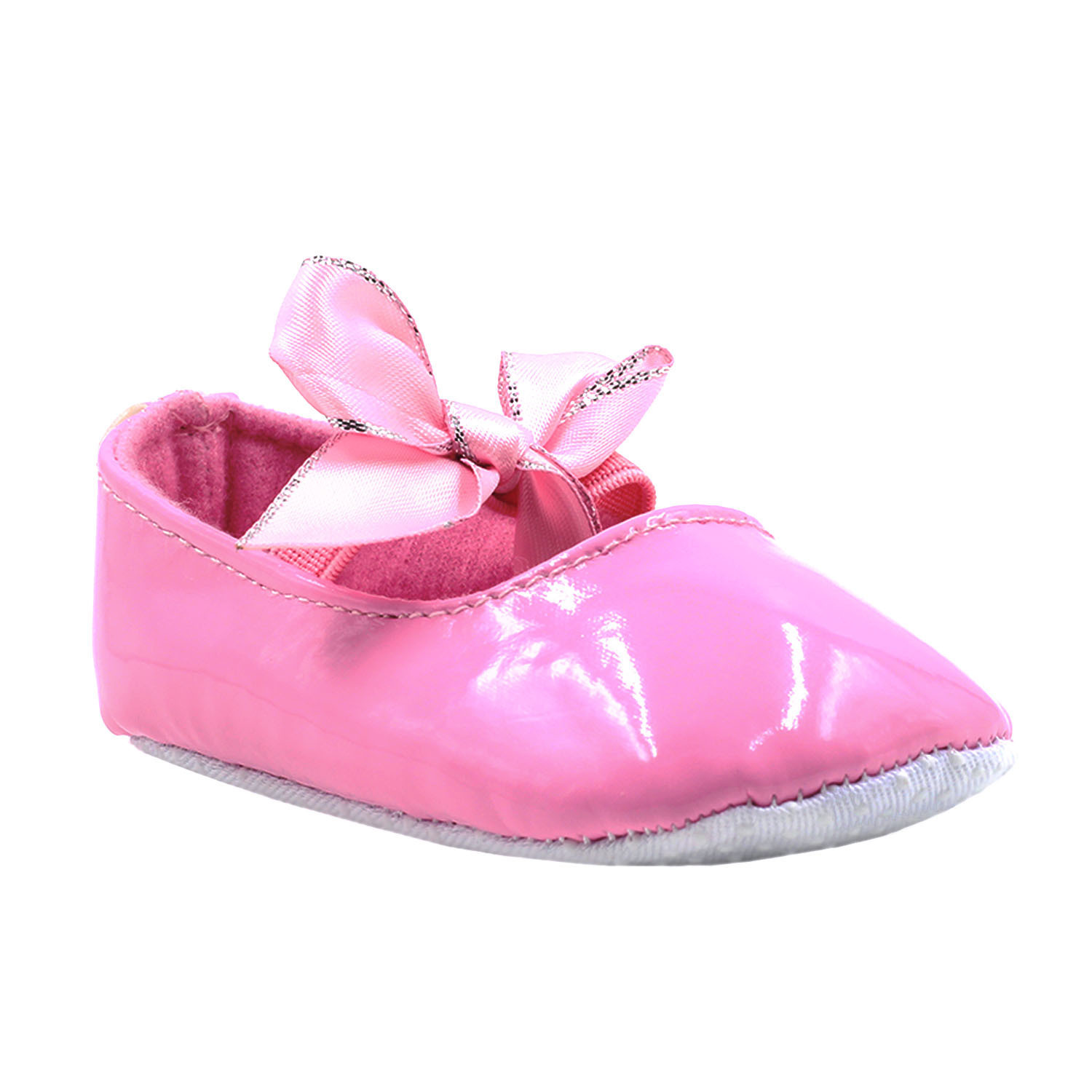 BABY STEPS Sunshine Baby Girl Shoes (Pink) product preview, discount at cheapest price