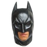 Batman Latex Full Mask - thumbnail 1