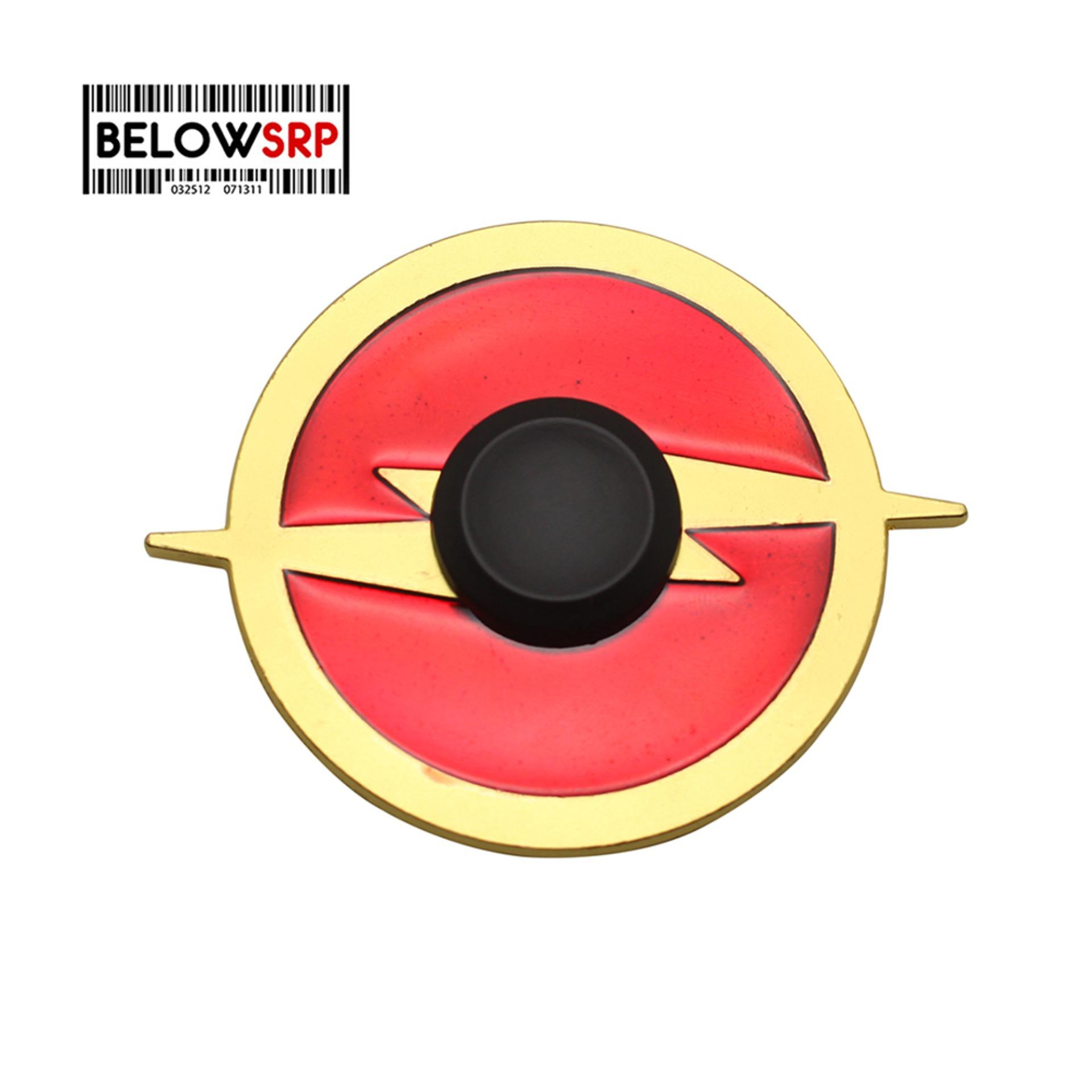 Buy Sell Cheapest Fidget Spinner Metal Best Quality Product Deals Ckf Or Hand Below Srp Flash Logo