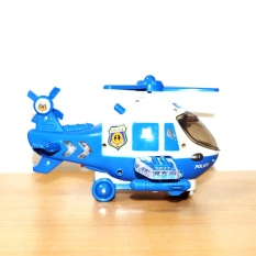 Blue/white C889 Helicopter W/ Series 227572 W58 (mp) By Prince Warehouse.