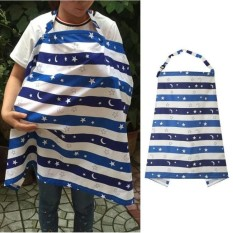 63ba14b9349c2 Breastfeeding Cover Breathable Baby Feeding Nursing Covers Mum Breast  Feeding Nursing Cover Poncho Cover Up Cotton