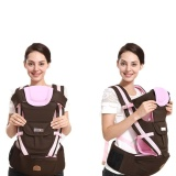 2 To 30 Months Baby Sling Breathable Ergonomic Baby Carrier Front Carrying Children Kangaroo Infant Backpack Pouch Warp Hip Seat Activity & Gear