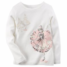 Carters Ballerina Tee Style 12m By Memory Lane Store.
