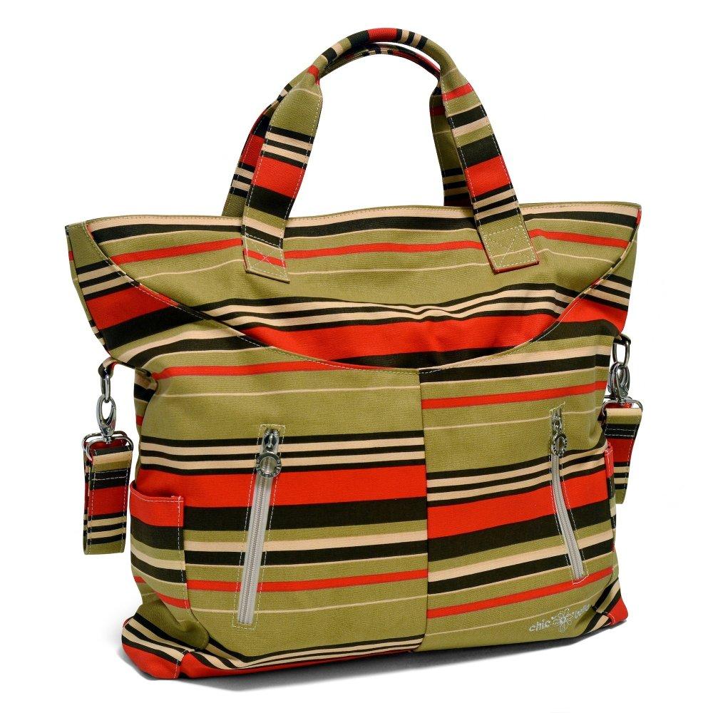 Diaper Tote Bag, Victoria