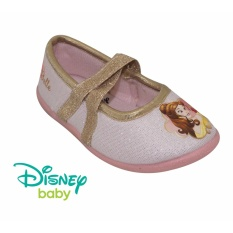 Disney Baby Princess Belle Ballerina Shoes21