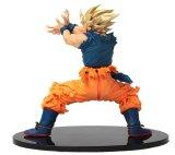 Dragon Ball Z Super Saiyan Goku Action Figure - thumbnail 3