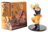 Dragon Ball Z Super Saiyan Goku Action Figure - thumbnail 4