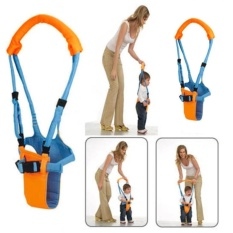 Abs_absl En71-3 As Seen On Tv Baby Moon Walk Baby Toddler Kid Harness Bouncer Jumper Learn By Abs_absl.