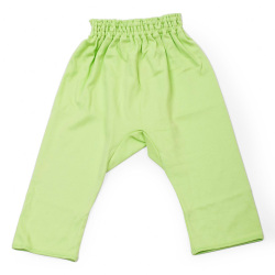 Enfant Long Pants (Mint Green)