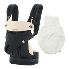 b85402d7f01 Ergobaby 360 All Carry Positions Award-Winning Ergonomic Baby Carrier