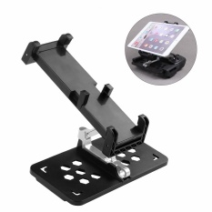 Extended Foldable Clamp Mount Holder For DJI Mavic Pro /Spark Remote Control to Clip Bigger