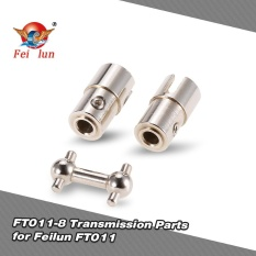 Feilun Ft011-8 Transmission Parts Boat Spare Part For Feilun Ft011 2.4g Brushless Rc Boat - Intl By Outdoorfree.