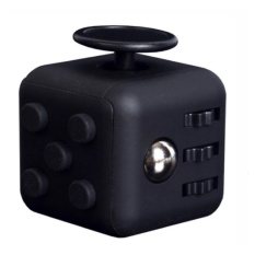 Fidget Cube Stress Reliever Magic Cube 9 By Metro Homes.