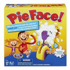 Funny Pie Face Showdown Game (single) By Thousand Ships.
