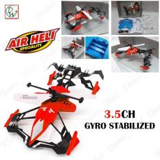 Helicopter Remote Control Lazada - Helicopter and Bridge