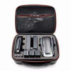 Hard Travel Storage Bag Portable Suitcase Carrying Case Shoulder Handbag For Dji Mavic Air By Webster.
