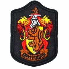 Gryffindor Embroidery Badge  sc 1 st  Lazada Philippines & Mens Costumes for sale - Boys Costumes online brands prices ...