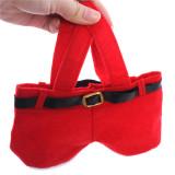 Hengsong Christmas Candy Bag (Red) - thumbnail 1