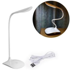 High Quality Adjustable Led Table Lamp Light Usb Desk Light Touch Switch Dimmable Student Reading Lamp By Beauty Credit Gift Shop