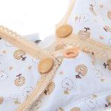 HKS Maternity Pregnant Nursing Breastfeeding Bra Underwear Cotton 95C Women (Yellow) - Intl - thumbnail 2