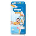 Huggies Dry Pants Small 38's