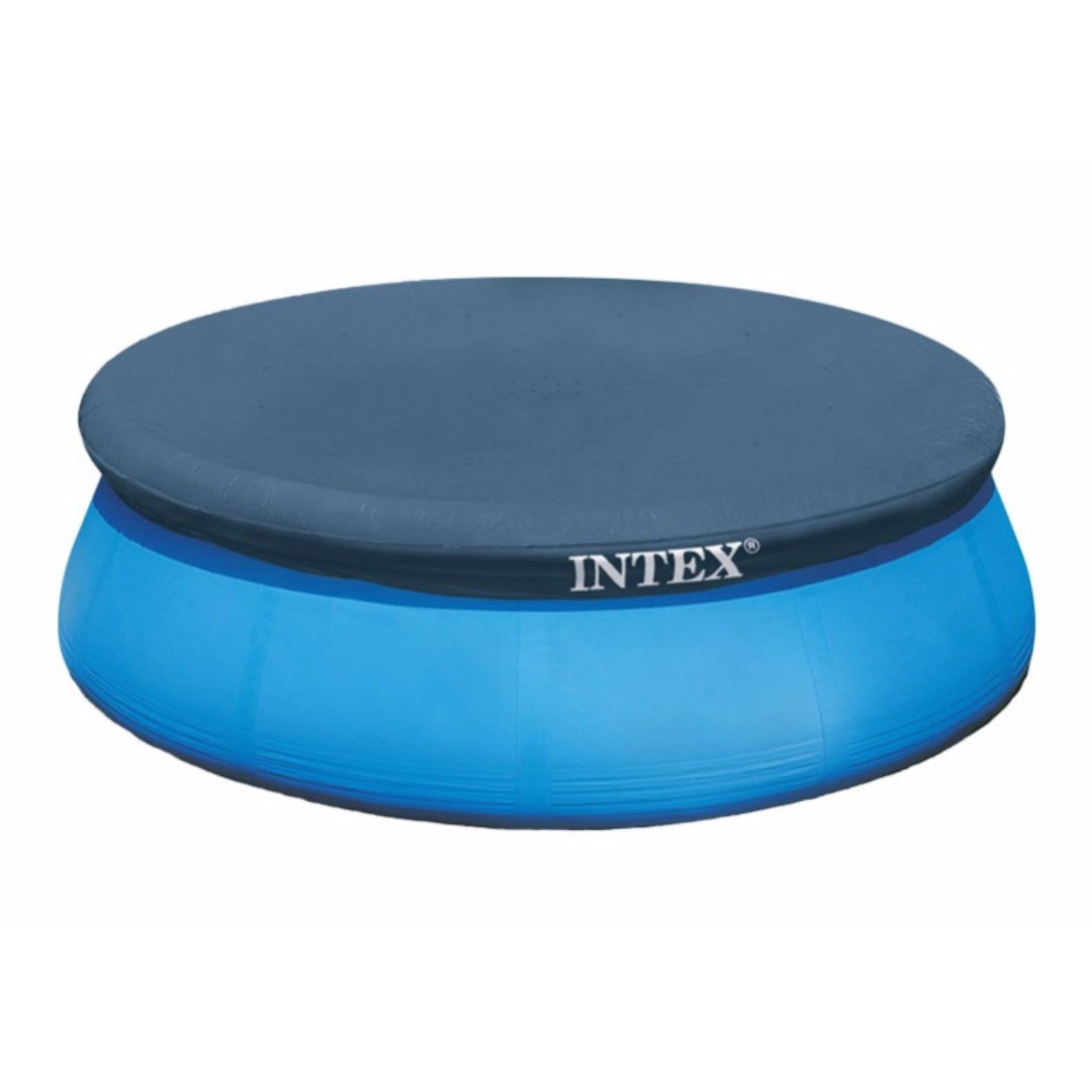 Intex Pool Cover For 8 Ft 244 M