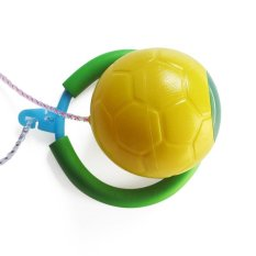 Jump Spining Ball Toy Balls Sport Toy Balls Swing Ball - Intl By Smilewill Store.