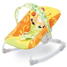 655393bef6c6 Keimav Bright Starts Mental Baby Rocking Chair Infant Bouncers Baby ...