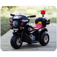 Kids Rechargeable Ride On Motor Bike By Golden Shine.