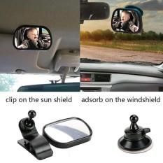 Kobwa Baby Car Mirror Rear Facing