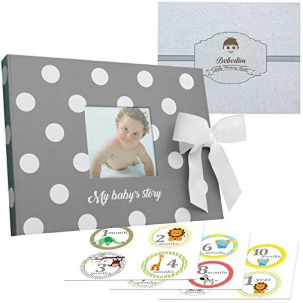 Philippines Where To Sell Little Baby Memory Book Monthly