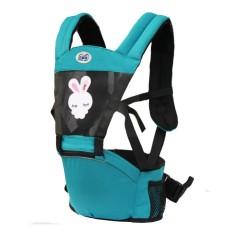 Baby Carrier Method lu da Baby Four Seasons Breathable Multi-functional Stool Shoulders Hold Detachable