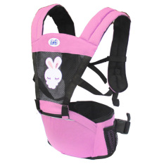 Faluda multi-functional baby carrier strap