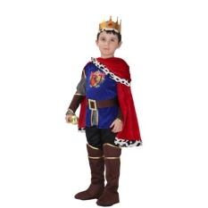 MagiDeal Kids Boys Medieval King Costume Arthur Princess Halloween Fancy Dress M - intl  sc 1 st  Lazada Philippines & Baby Costumes for sale - Costumes For Toddlers online brands prices ...