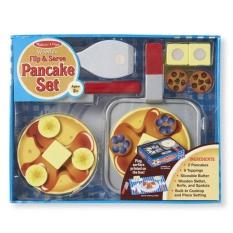 Melissa And Doug Flip & Serve Pancake Set By Ogalala.